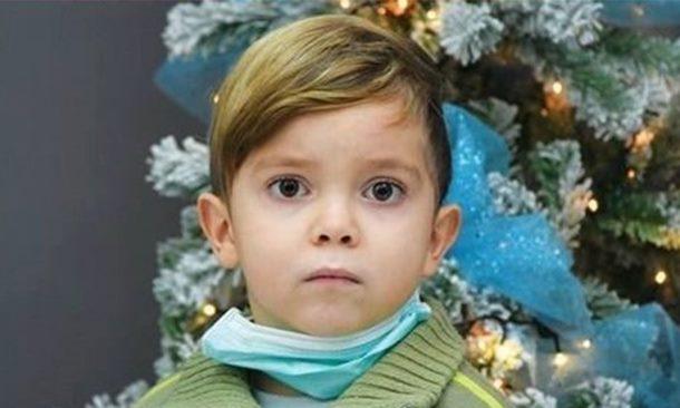 Photo of Petogodišnjem dječaku hitno potrebna pomoć