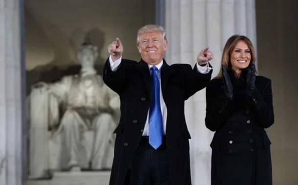 Photo of Tramp: Pobijedićemo radikalni islamski terorizam
