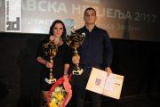 Vasilije Vujičić u najužem izboru za sportistu godine u Republici Srpskoj
