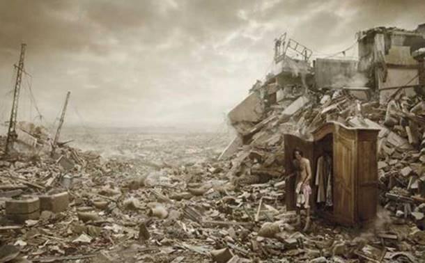 Photo of 10 apokalipsi koje je svijet preživio