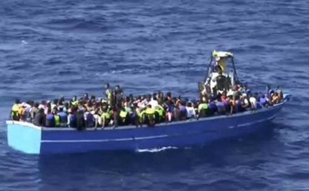 Photo of Vojna tajna: 15 miliona izbjeglica kreće ka Evropi?
