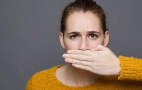 Ukus metala u ustima – šta to znači?