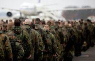 U Litvaniju stigla prva grupa NATO vojnika