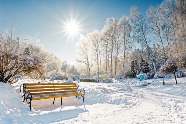 Photo of U Sloveniji najhladnije aprilsko jutro ikad, temperatura minus 20