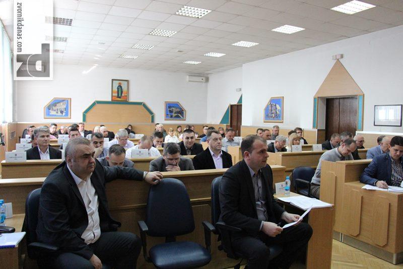 Photo of Održana gradska skupština: Sportski klubovi ostaju bez sredstava ako ne dostave izvještaj