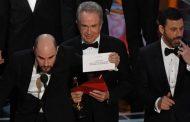"""""""Mjesečini"""" Oskar za najbolji film u bizarnoj završnici dodjele"""