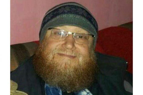 Photo of Ubijen Abu Hani al Masri, veteran bh. rata