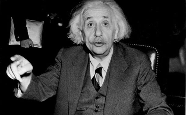 Photo of Ajnštajnovo pismo sinu i svim lošim đacima: Kako se uči