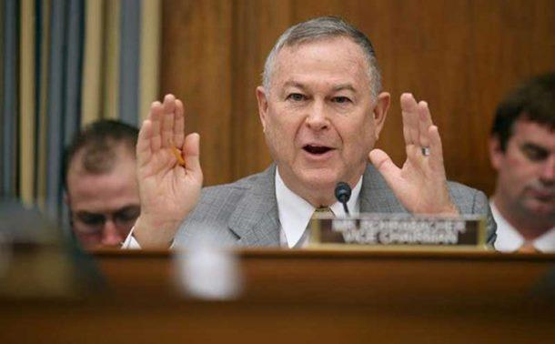 Photo of Američki kongresmen htio oružje za OVK i podjelu KiM, a sad bi razmjenu zemlje