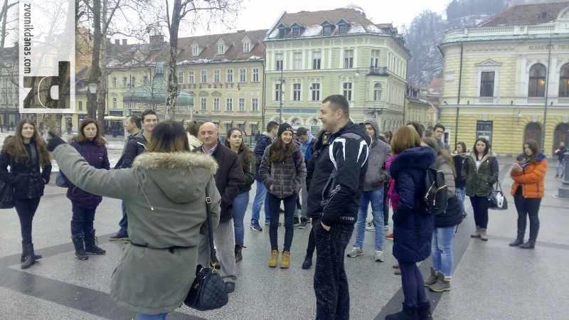 Photo of Nakon Sajma turizma u Sloveniji, dogovoreni oblici saradnje sa školama iz EU