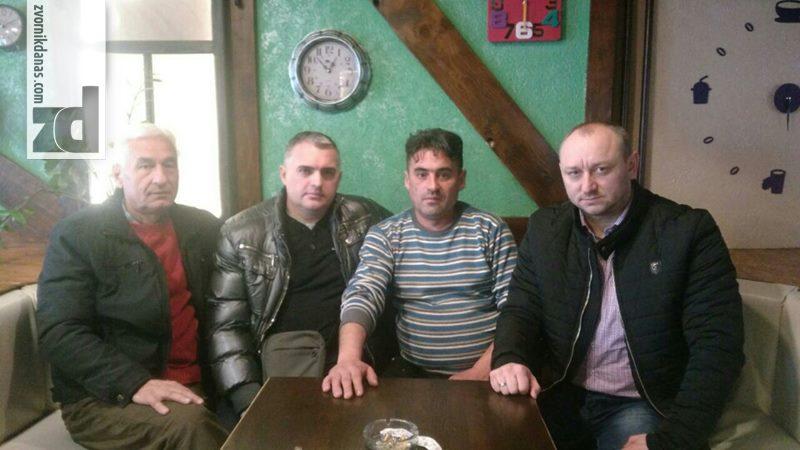 Photo of Odigran humanitarni turnir za Milana Simetića