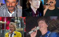 Poznati pjevači koji su postali očevi u poznim godinama