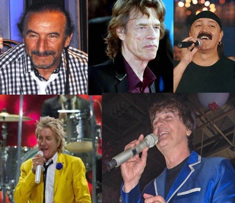 Photo of Poznati pjevači koji su postali očevi u poznim godinama