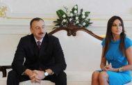 Predsjednik Azerbejdžana imenovao suprugu za potpredsjednicu