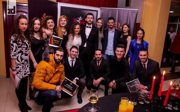 Svečana akademija Doma omladine i Pozorišta mladih Zvornik