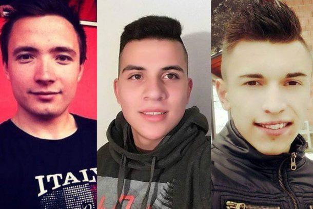 Zenica: Potraga za trojicom mladića, policija moli za pomoć
