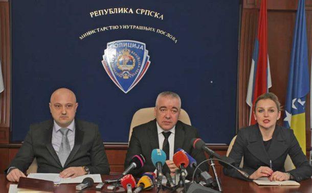 Uhapšeni u akciji Trezor opljačkali dva miliona, pucali i bacali bombe