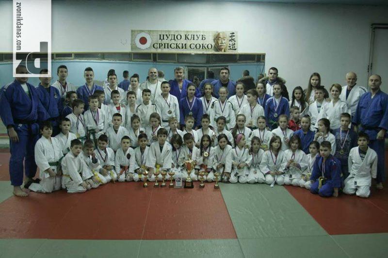 """Photo of Uspjesi džudista Srpskog sokola na međunarodnom turniru """"Laktaši Open 2017"""""""