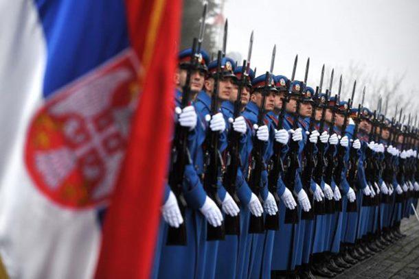Danas Dan državnosti Srbije, ceremonija na Oplencu