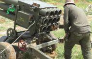 Hrvatska prodaje oružja pobunjenicima u Siriji