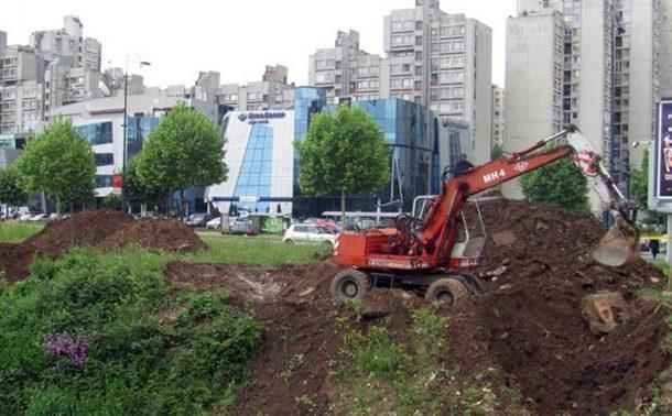 Istraga o ubijenim Srbima pod blokadom
