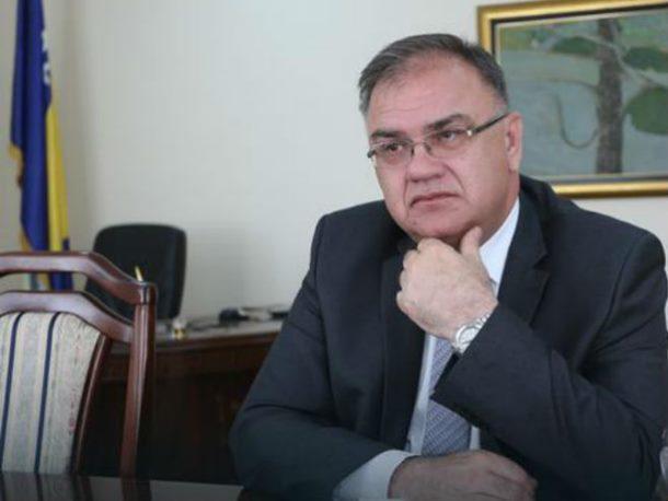 Ivanić-danas konferencija za medije o bošnjačkoj najavi revizije