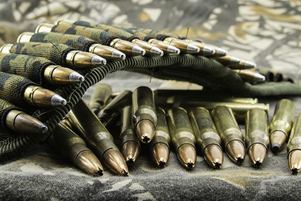 Photo of Namjenska industrija se ne osvrće na političku krizu: Oružje spaja bivšu SFRJ