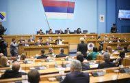 Dragan Vukadinović: Parlamentarizam u Srba
