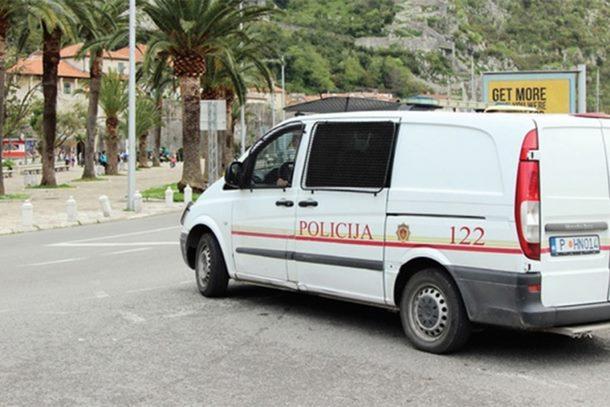 U Kotoru poginuo državljanin BiH