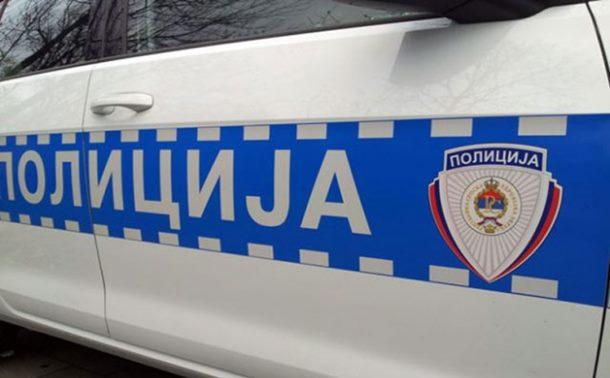 Poginuo vozač na lokalnom putu u Miljevini