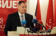 Višković: Predizborna kampanja postaje sve prljavija, prizemnija i krajnje podmukla