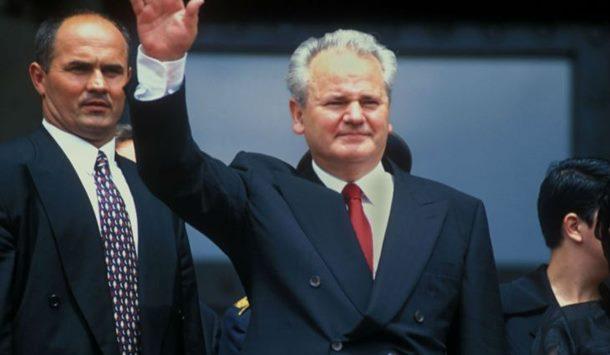 Photo of Otkrivena tajna koju je Slobodan Milošević decenijama skrivao!