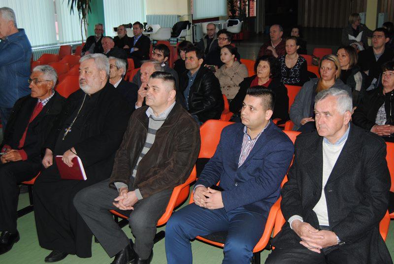 Photo of Održana Svetosimeonska akademija