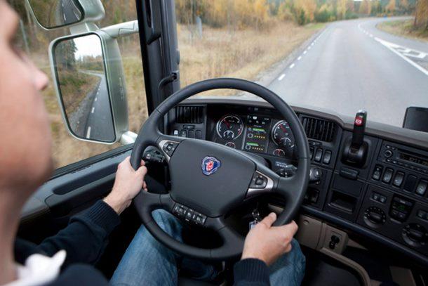 Šokantna ispovijest bh. šofera: Voze po 15 sati dnevno i trpe zlostavljanje