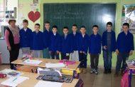 Učenici četvrtog razreda osnovne škole u Zvorniku nabavili uniforme