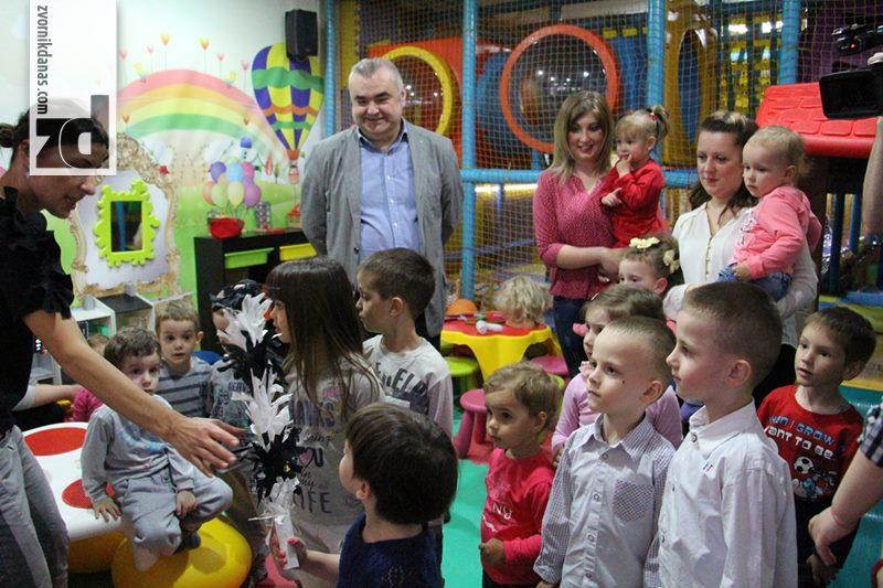 """Photo of Najljepše druženje u organizaciji Udruženja """"Bebe 1"""""""