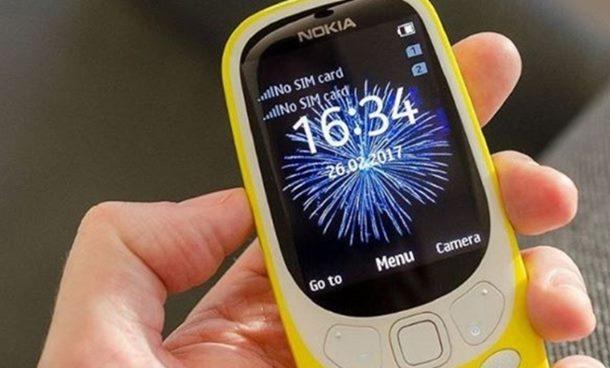 Photo of Nova Nokija 3310 ima grešku zbog koje je neupotrebljiva