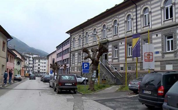 Photo of Predložiti Srbina za zamjenika načelnika opštine Srebrenica