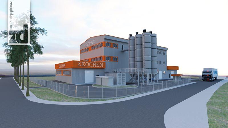 """Photo of Švajcarska firma """"Zeochem"""", počinje izgradnju fabrike u Zvorniku – u ponedjeljak polaganje kamena temeljca!"""