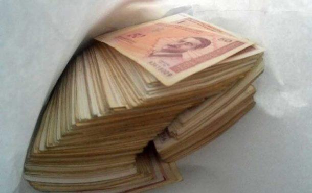 Photo of Policija traga za vlasnikom novca: Banjalučanka vratila gomilu para