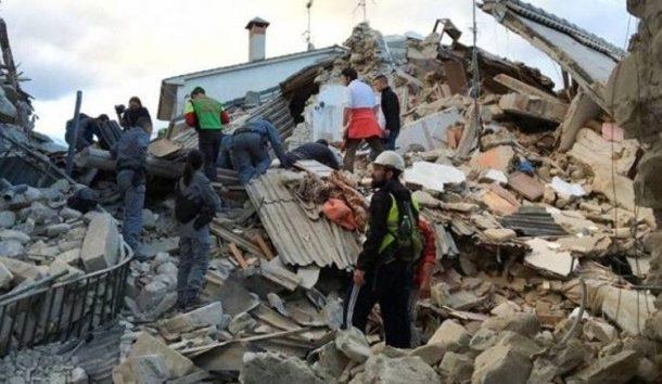 Photo of U najrazornijim zemljotresima u posljednjih sto godina u svijetu poginule stotine hiljada ljudi