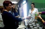 """""""Vitinka"""" na festivalu čokolade, kafe i delicija u Mostaru!"""