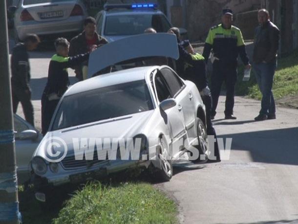 Photo of Mercedesom sletio u Zvorničko jezero, pa izvršio samoubistvo