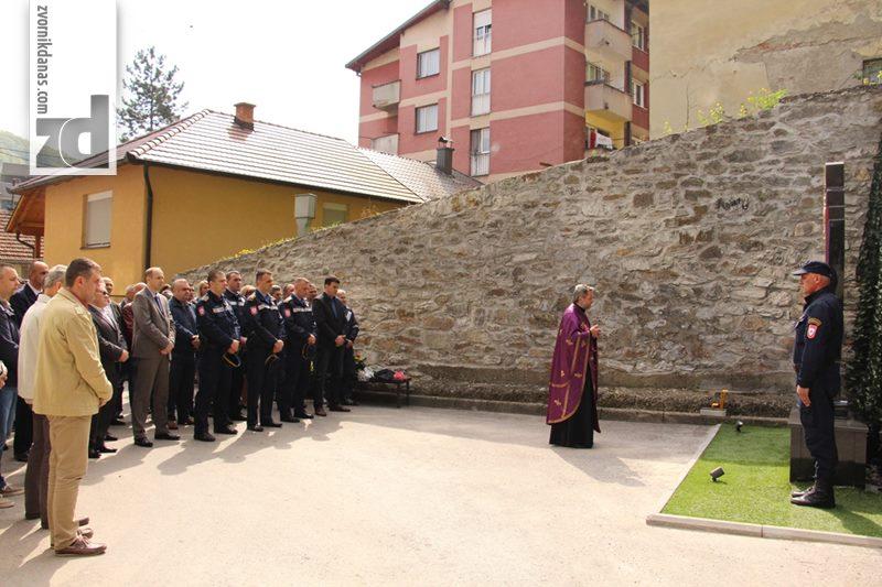 Photo of CJB Zvornik obilježio Dan policije