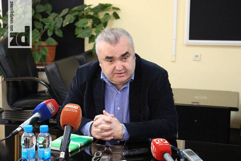 """Stevanović kaže da mu prijete smrću zbog """"Alumine"""""""