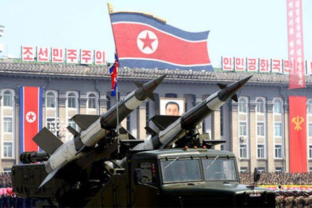 Koliko je zaista moguć rat SAD i Sjeverne Koreje?