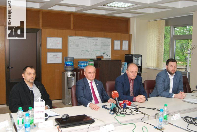 Photo of Đokić: Vlada Srpske daje punu podršku Alumini