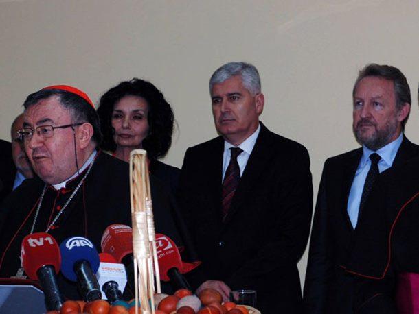 Photo of Na pomolu nova kriza u zajedničkim institucijama BiH: Hrvati traže izmjene Izbornog zakona