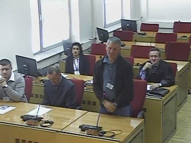 """Photo of Nastavak suđenja Mandiću i novinarima Televizije """"Elta"""""""
