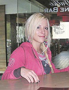 Nevena Dragutinovic